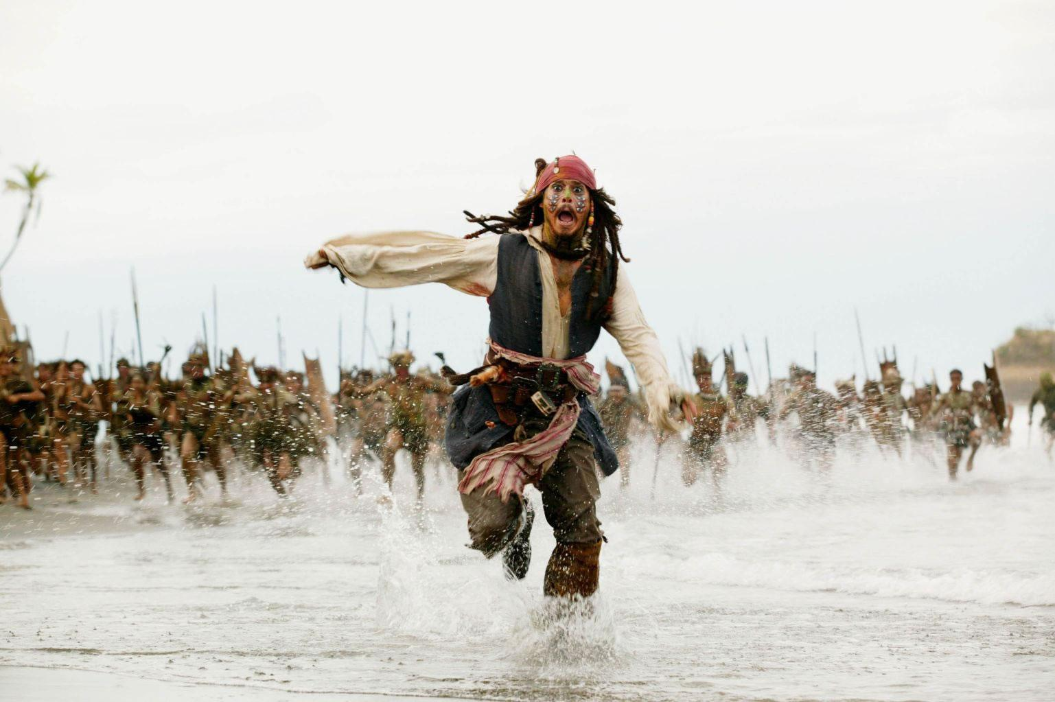 A Crew Without a Captain: 'Pirates of the Caribbean' Reboot Doesn't Include Captain Jack Sparrow