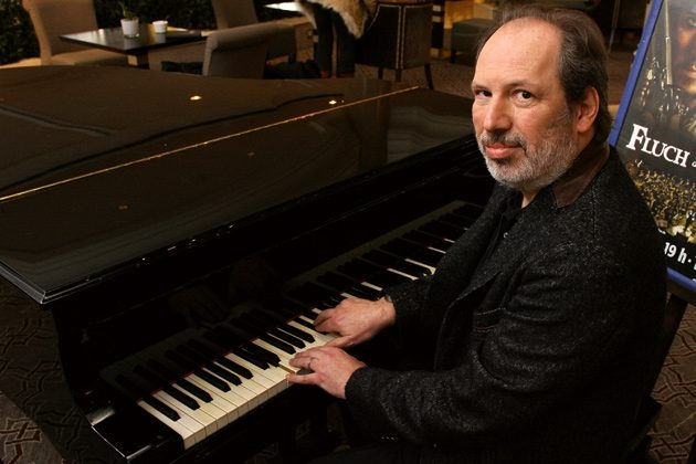 Hans Zimmer Creates Extended Theatrical Version of Netflix Sound
