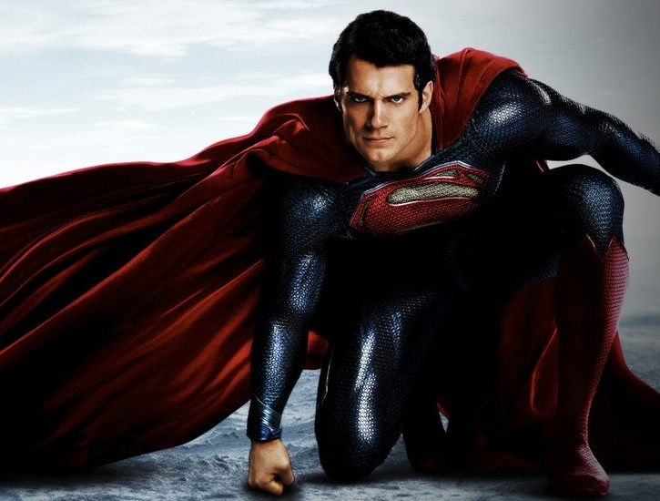 George Miller Rumored to Direct 'Man of Steel' Sequel