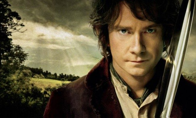 The Hobbit: The Desolation of Smaug' Trailer Released