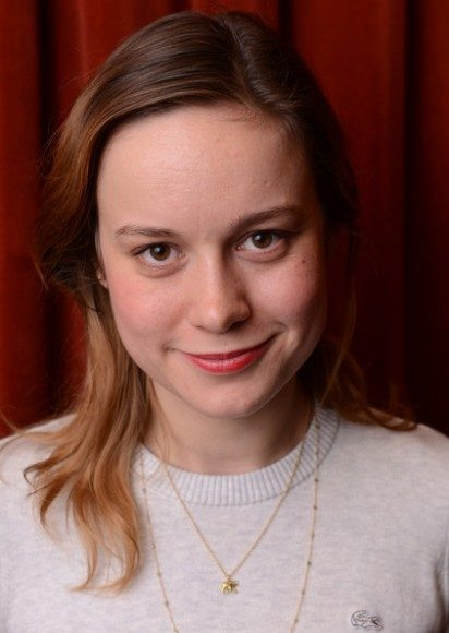 Brie Larson, star of 'Short Term 12'