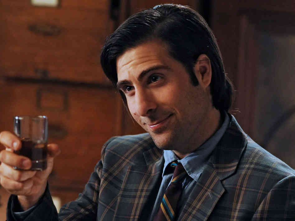Jason Schwartzman Joins Cast Of New Amy Poehler Netflix Comedy