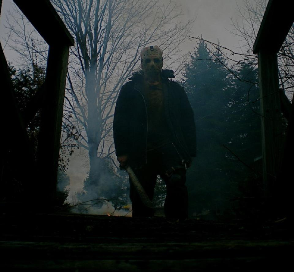 Relive the Horror of Camp Crystal Lake Again! 'Friday The 13th' Slashes its way back into Theaters!