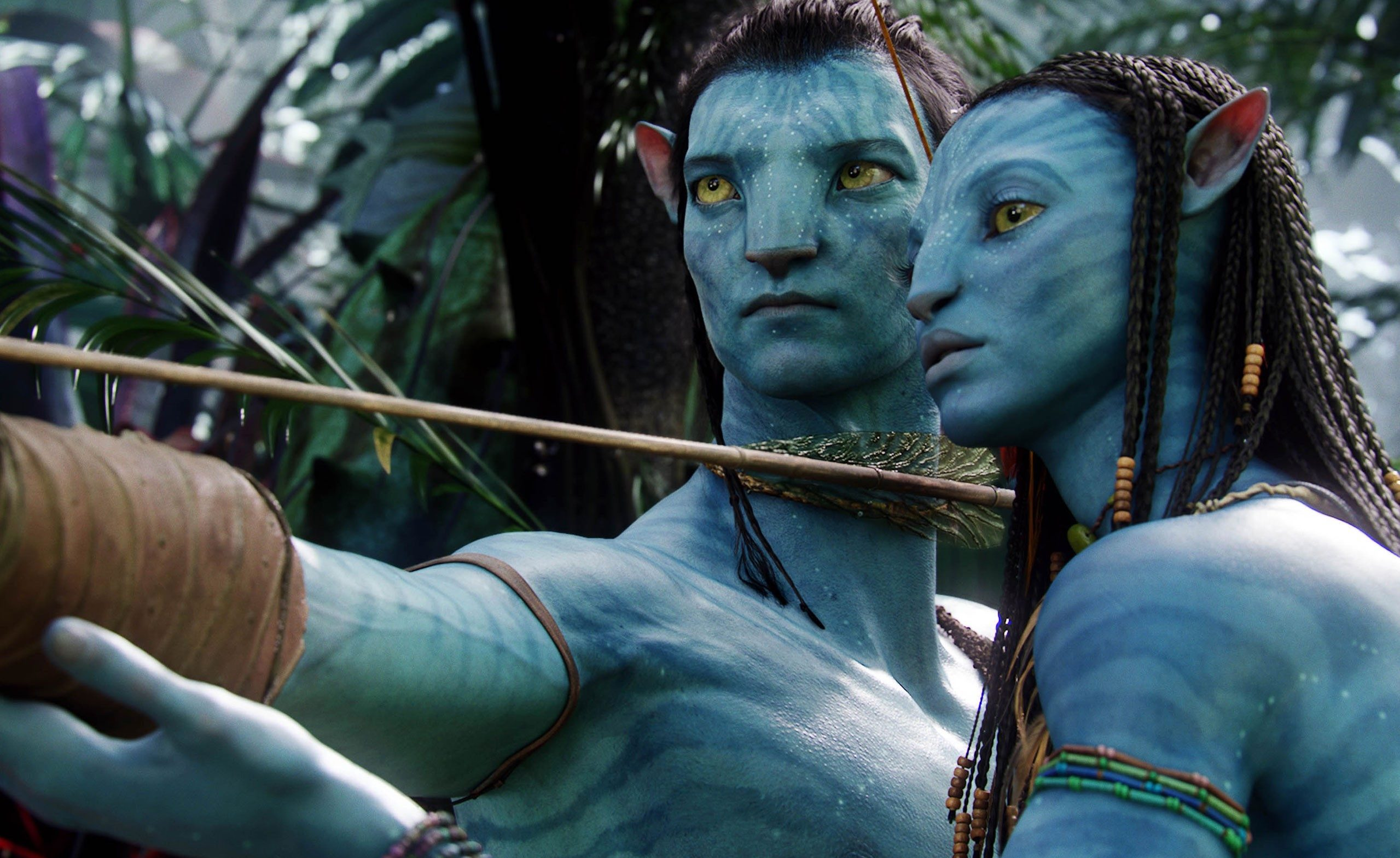 New Behind the Scenes Photo Hints at Ocean Adventures in 'Avatar 2'