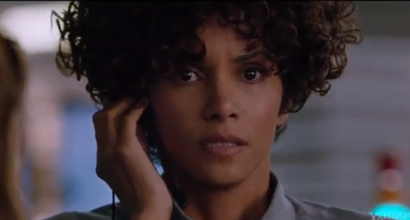 Halle Berry in Brad Anderson's 2013 thriller 'The Call'