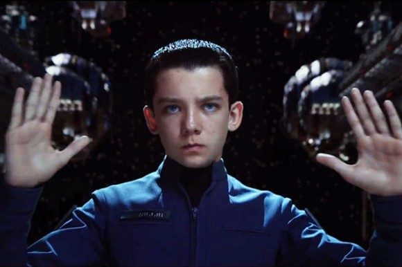 asa butterfield ender's game