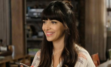 'Flock of Dudes' adds 'New Girl's Hannah Simone to the Already Growing Cast