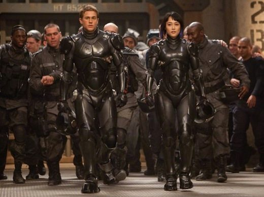 Guillermo Del Toro Reveals the Release Date for 'Pacific Rim 2', Starts Shooting in the Fall