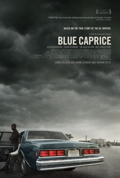 Blue Caprice Poster 2