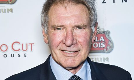 Harrison Ford confirms return as Han Solo in Star Wars Episode VII