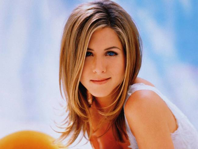 Jennifer Aniston stars in Daniel Schechter's 'Life Of Crime'.