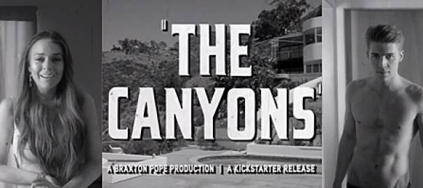 The Canyons FEATURE