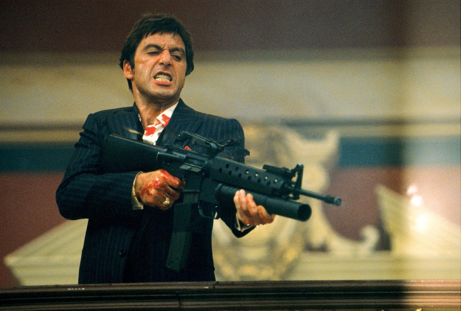Antoine Fuqua's 'Scarface' Remake Says Hello to Filming This Fall