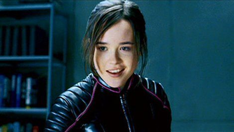 Fox Planning Kitty Pryde-centric Movie