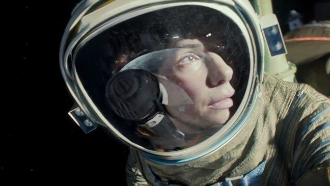 Two Exciting Options for Alfonso Cuaron's Follow-Up to 'Gravity'