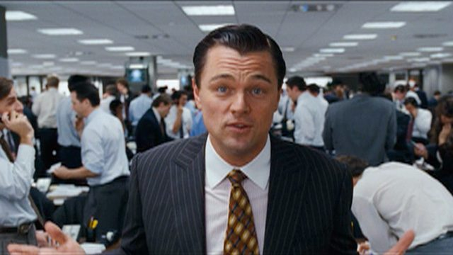 Leonardo DiCaprio's Production Company Signs Deal With Sony