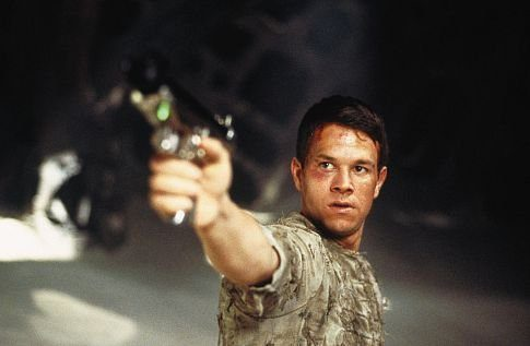 Mark Wahlberg Joins Peter Berg's 'Mile 22'