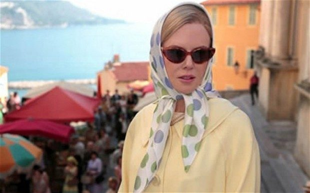 Nicole Kidman to Star in Psychological Thriller 'Silent Wife'