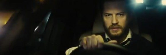Tom Hardy in the forthcoming 'Locke'