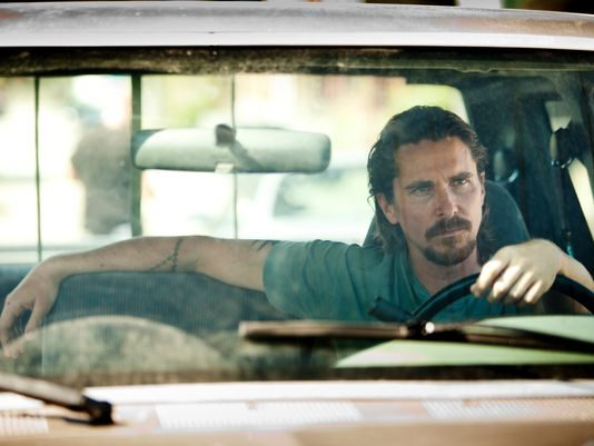 Christian Bale's 'Out of the Furnace' Arrives Two Days Earlier in NY and LA