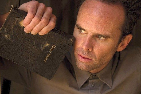Walton Goggins Cast in 'Ant-Man and the Wasp'