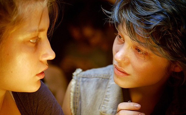 'Blue Is The Warmest Color' Picked for U.S. Distribution