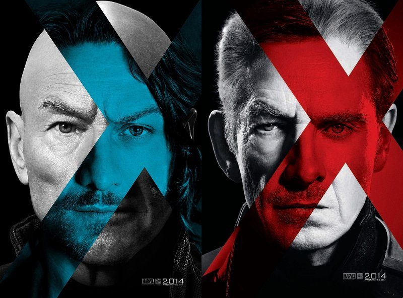 Final Trailer for 'X-Men Days of Future Past' Hits the Internet