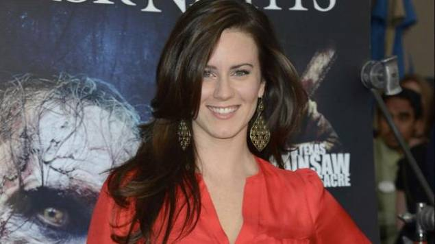Kate Featherston returns for 'Paranormal Activity 5'