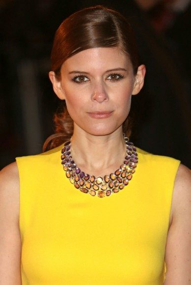 Is Kate Mara the next Invisible Woman?