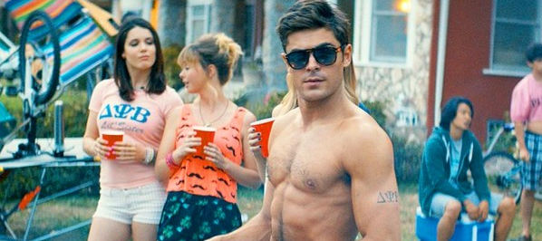 Zac Efron Joins Comedy 'Mike and Dave Need Wedding Dates'