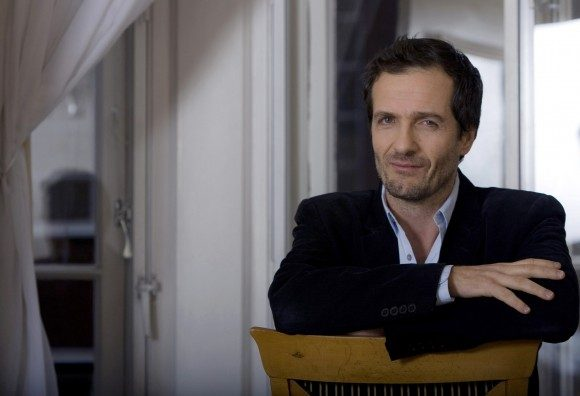 Warner-based producer David Heyman