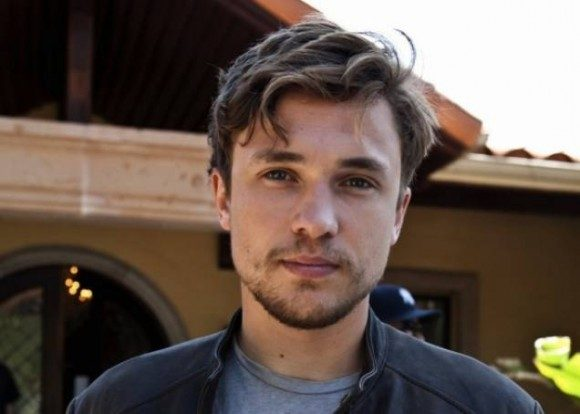 William Moseley stars in 3D crime thriller 'RUN'