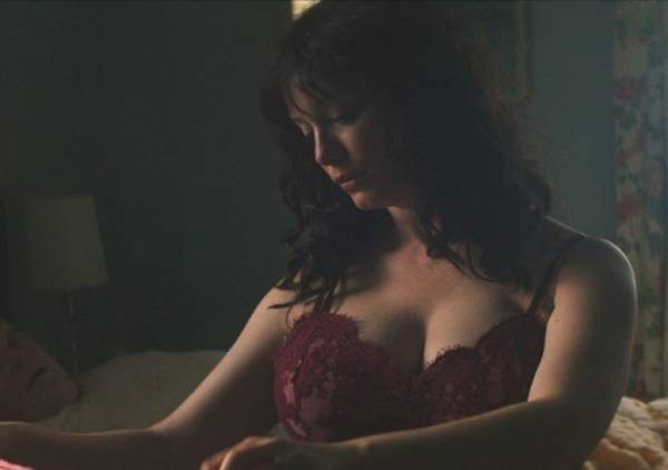 Christina Hendricks stars in John Slattery's Directorial Debut 'God's Pocket'