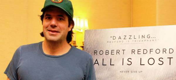 J.C. Chandor to write and direct Lombardi historic sports biopic