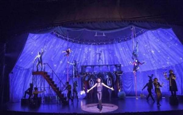 From The Tony winning Broadway Musical 'Pippin'