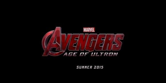 age of ultron logo