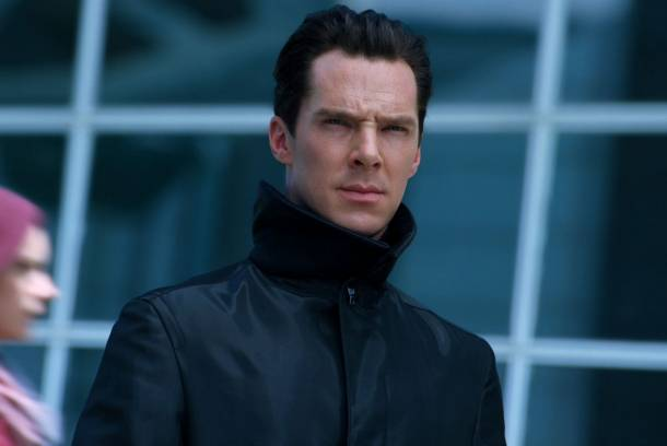 Benedict Cumberbatch to Star in Studiocanal's 'War Magician'