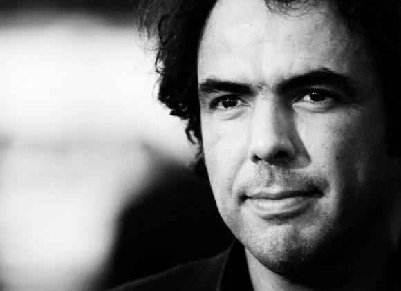 'Babel' and '21 Grams' Director Alejandro Gonzalez Inarritu