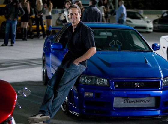 paul walker fastandfurious