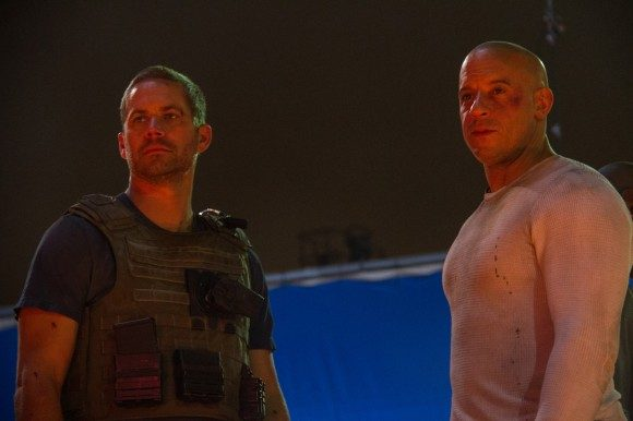 vin diesel paul walker ff7