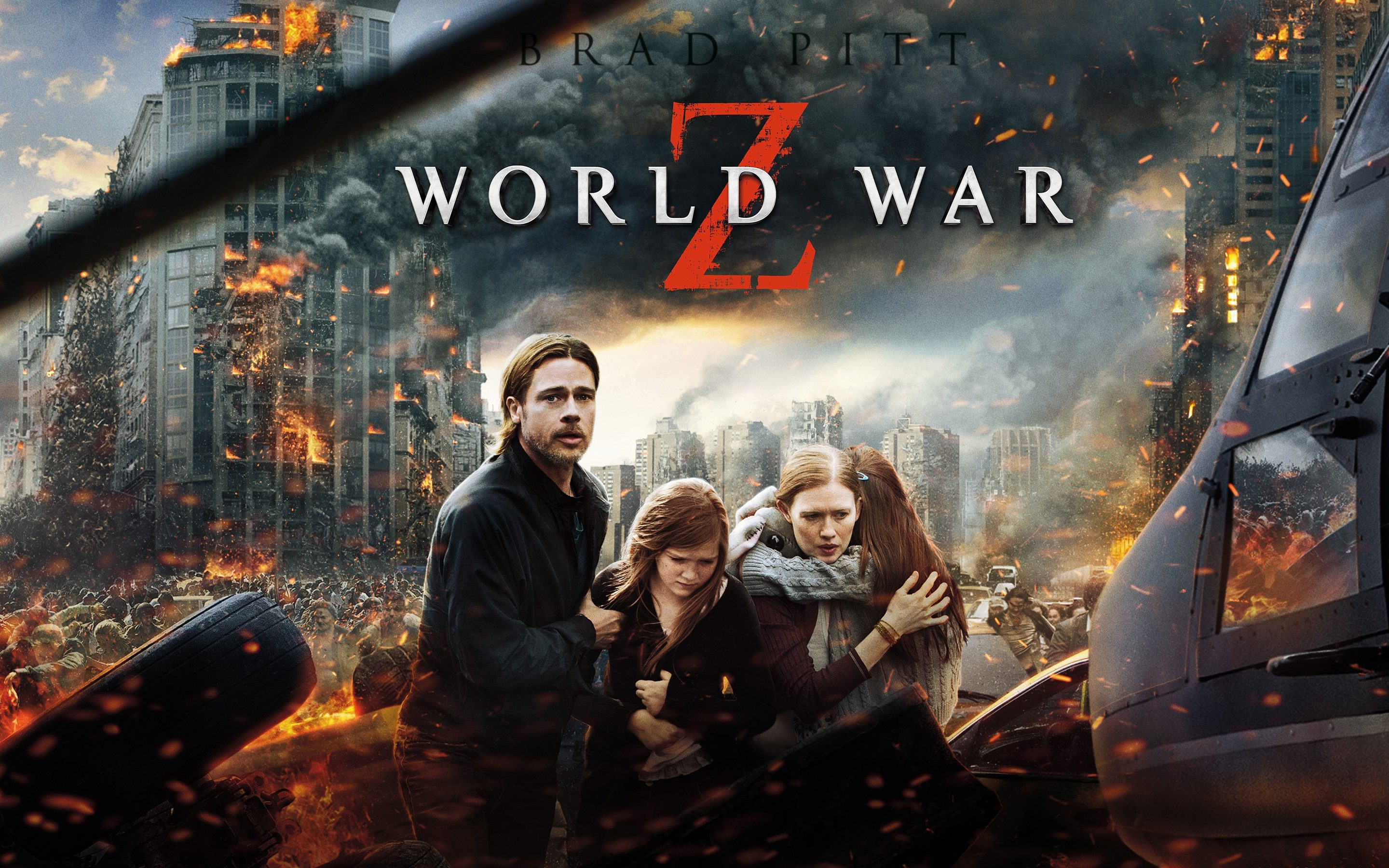 'World War Z' Sequel Loses Director