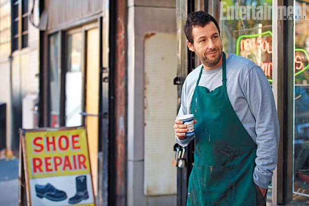 Adam Sandler and Jennifer Aniston Join the Cast of 'Murder Mystery'