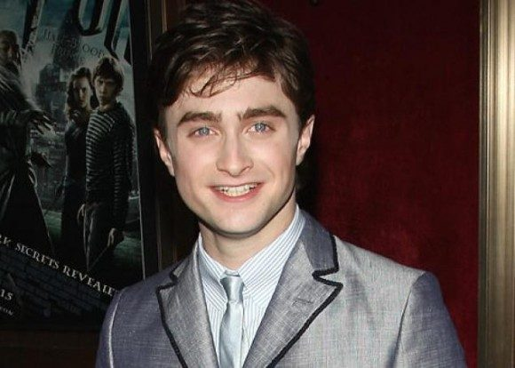 Daniel Radcliffe To Star in 'Brooklyn Bridge'