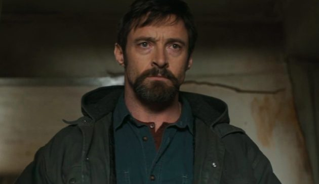 Hugh Jackman in Early Talks to Join 'The Odyssey'