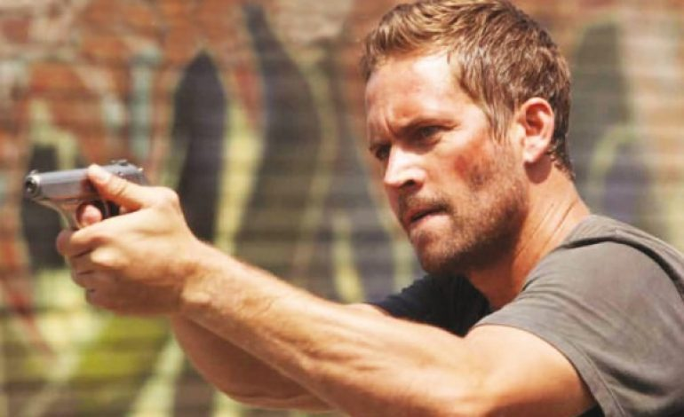 New Trailer for Paul Walker Film, 'Brick Mansions'