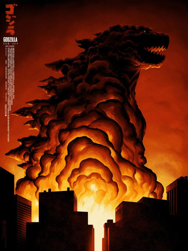 New Horrifying Movie Posters For Godzilla And Maleficent Mxdwn Movies 2 ответов 6 ретвитов 14 отметок ohh i just got this beautiful thing yes this is godzilla 1954 ,although my birthday still have 4 days. horrifying movie posters for godzilla