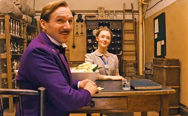 'The Grand Budapest Hotel' Trailer is Vintage Wes Anderson