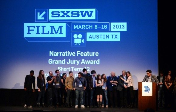SXSW Film Awards-Short Term 12 Wins Grand Jury Award for Narrative Feature_credit Mark Davis