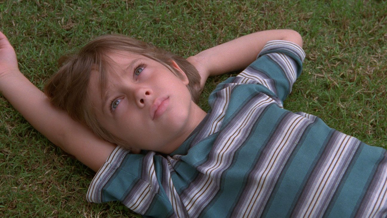 "'Boyhood' Director Set to Release ""Top Secret"" Film Coinciding with the 50th Anniversary of the Apollo 11 Landing"