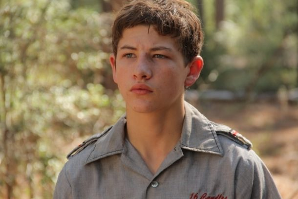 Tye Sheridan Nabs Lead in Steven Spielberg's 'Ready Player One'